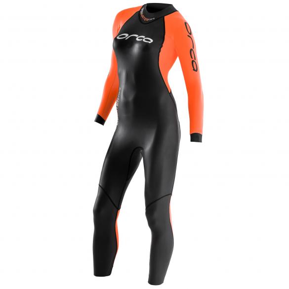 Orca Core openwater fullsleeve wetsuit women  HVNU01