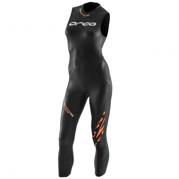 Orca Openwater RS1 sleeveless wetsuit women  JVNM01
