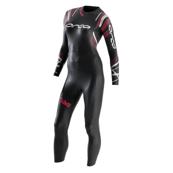 Orca Sonar full sleeve wetsuit women  HVN901