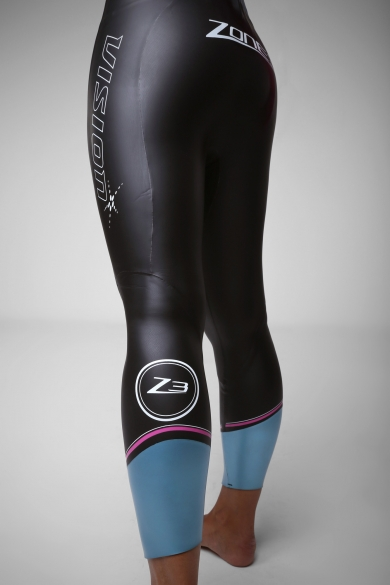 Zone3 Vision fullsleeve wetsuit women online  Order Find it at ... 1a893bb4f