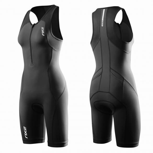 2XU G:2 Active trisuit black women  WT3119d