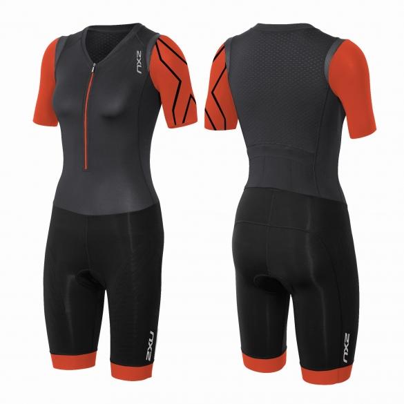 2XU Project X tri suit women  WT3262d