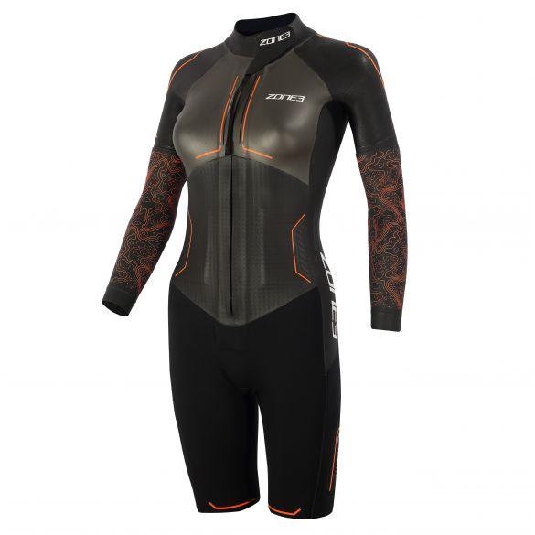 Zone3 Evolution swimrun women  WS21WSRE101