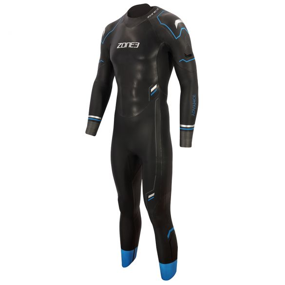 Zone3 Advance full sleeve wetsuit men  WS21MADV101