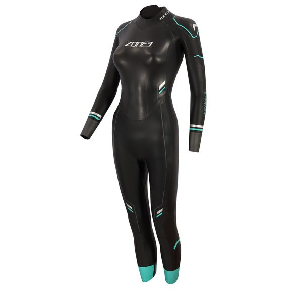 Zone3 Advance full sleeve wetsuit women  WS21WADV101