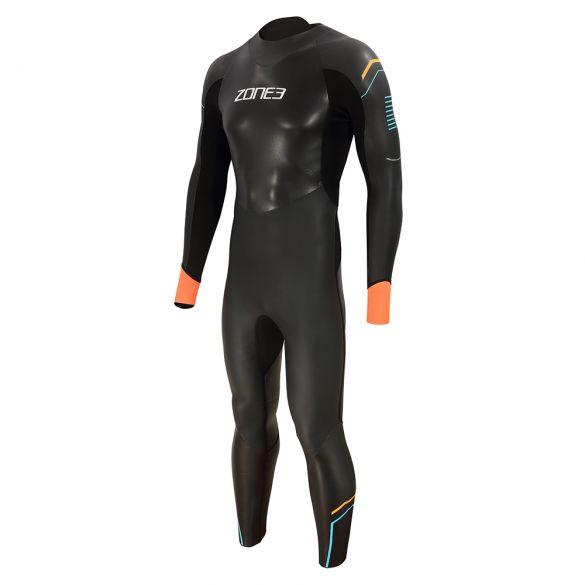 Zone3 Aspect full sleeve wetsuit men  WS21MAPT101