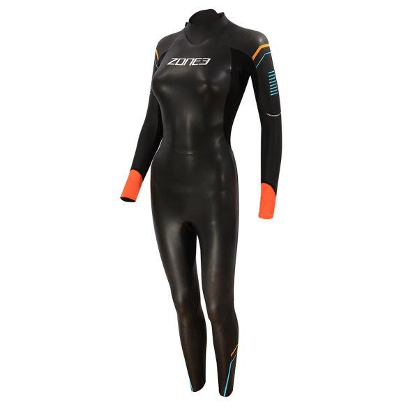 Zone3 Aspect full sleeve wetsuit women  WS21WAPT101