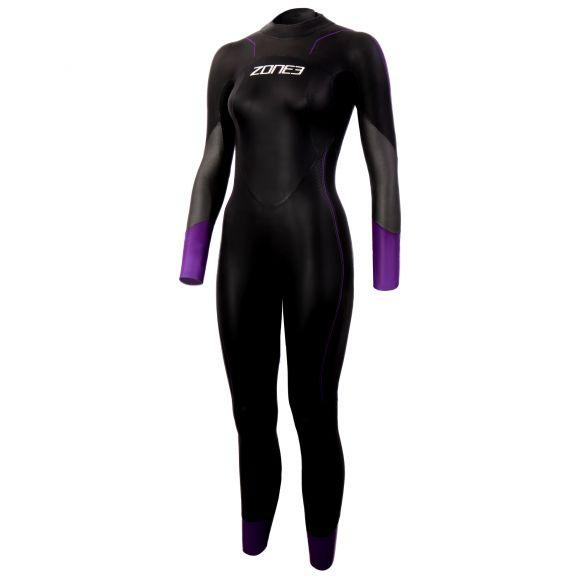 Zone3 Align fullsleeve wetsuit women  WS18WALI101