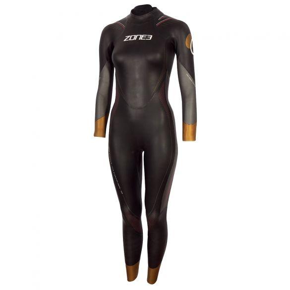 Zone3 Aspire thermal fullsleeve wetsuit women  WS20WTHRM101