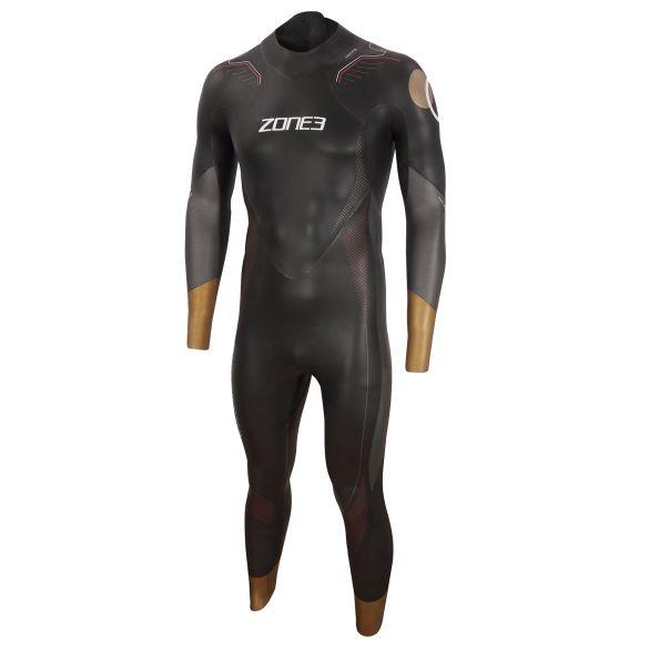 Zone3 Aspire thermal fullsleeve wetsuit men   WS20MTHRM101