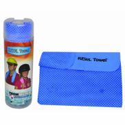 KewlTowel cooling towel blue