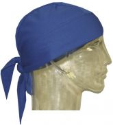HyperKewl cooling bandana blue