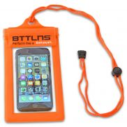 Swimrun waterproof phone pouch