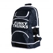 Funky Trunks Elite squad backpack Deep ocean