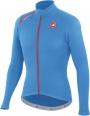 Castelli Puro jersey blue mens 14518-059