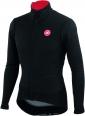 Castelli Alpha jacket black mens 14502-010