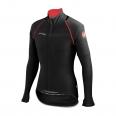 Castelli Gabba 2 convertible jacket black mens 14512-010