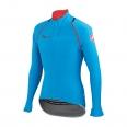 Castelli Gabba 2 convertible jacket blue mens 14512-059