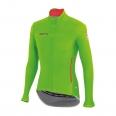 Castelli Gabba 2 long sleeve jacket green mens 14513-038