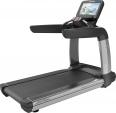 LifeFitness treadmill Platinum Club Series Discover SE WIFI PCSTE