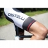 Castelli Inferno bibshort black/white men 15007-101  15007-101