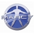 Marcy Rowing Grip Bar 14MASCL215  14MASCL215