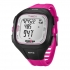 Timex Ironman sports watch Easy Trainer GPS black/pink T5K753  00460996