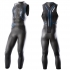 2XU A:1 Active sleeveless wetsuit men  MW2305c