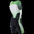 Orca 226 Kompress trisuit black/green men  FVD292