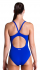 Funkita Still speed/blue diamond back bathing suit women  FS11L00469