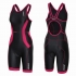2XU Perform tri suit y-back black women   WT3636d