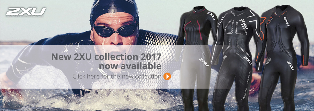 2XU triathlon 2017 sale