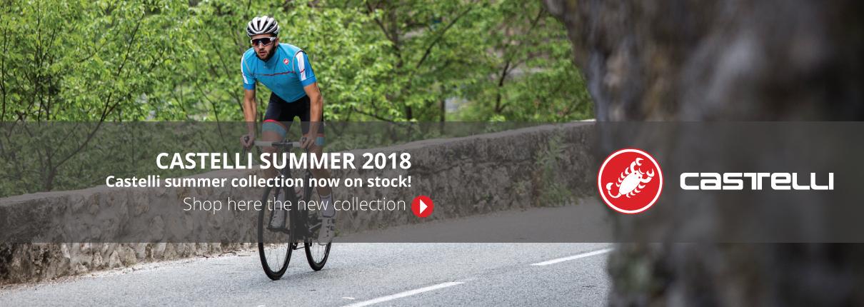Castelli zomer nieuw 2018
