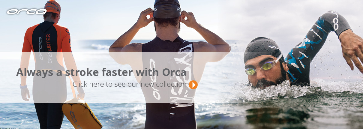 orca triathlon wetsuits